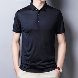 men's trendy short-sleeved t-shirt III